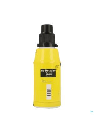 Iso Betadine Derm 10% 125ml1112598-20