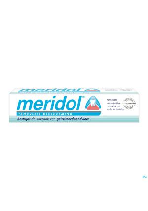 MERIDOL® TANDVLEES TANDPASTA TUBE 75ML1222264-20