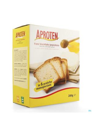 Aproten Toast 260g 51311258599-20