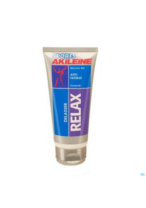 Akileine Sport Gel Relax Tube 75ml 103931289040-20