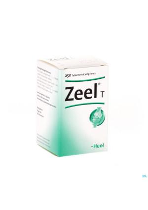 Zeel T Comp 250 Heel1307941-20