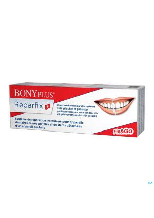 Bonyplus Dental Reparfix Herstellingskit Gebit1317858-20