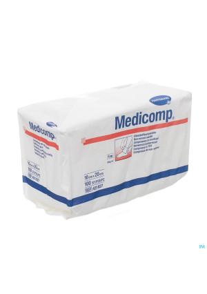 Medicomp 10x20cm 4l. Nst. 100 P/s1336288-20