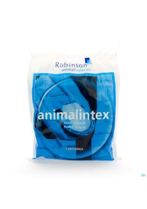 Animalintex Hoof Shaped 3 Vmd1372390-20