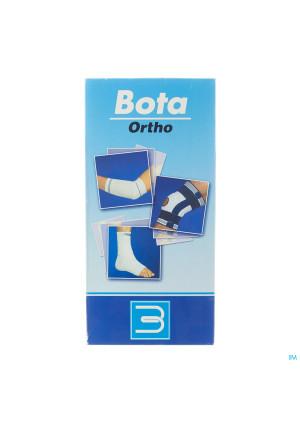 Bota Ortho Df 1100 Noir/ Zwart N11392323-20