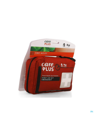 Care Plus First Aid Kit Emergency 383211402460-20
