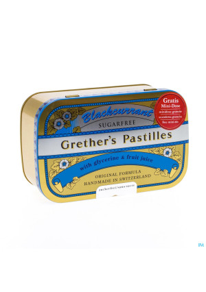 Blackcurrant Grethers Zs Past 440g1466259-20