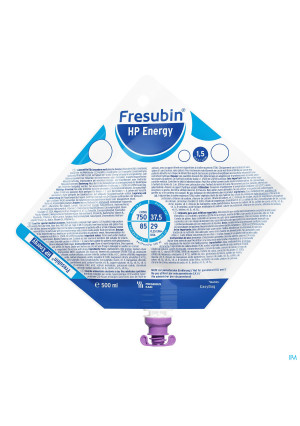 Fresubin Hp Energy 500ml1490614-20