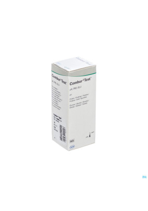 Combur 3 Test Strips 50 118968141911507227-20