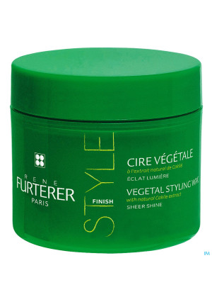 Furterer Style Wax 50ml1540848-20