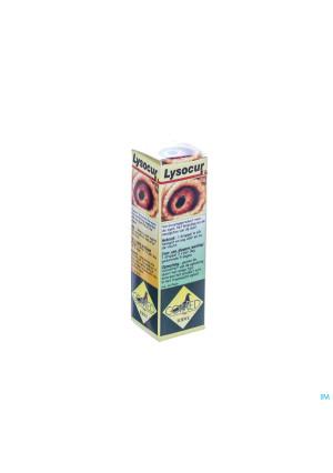 Comed Lysocur Gutt 30ml1546266-20