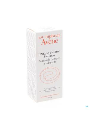 Avene Masker Verzachtend Creme 50ml1549203-20