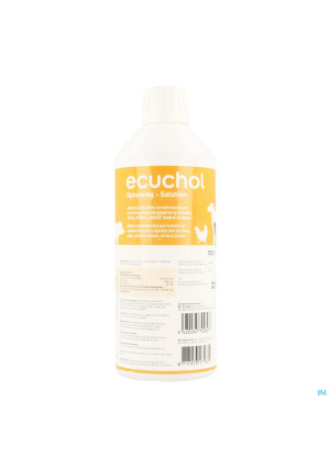 Ecuchol Oplossing Oraal 500ml1553189-20