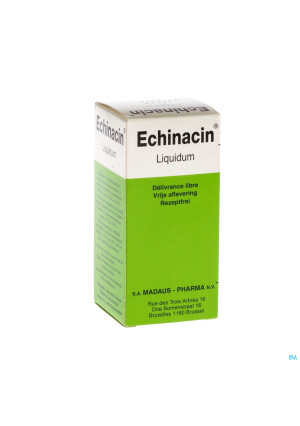 ECHINACIN LIQUIDUM OPLOS MADAUS 50 ML1570019-20