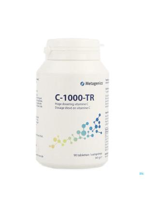 C 1000 METAGENICS 90 TABL1580455-20