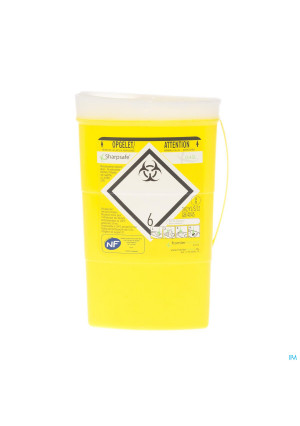 Sharpsafe Exchange Sunshine 0,45l 41701597848-20