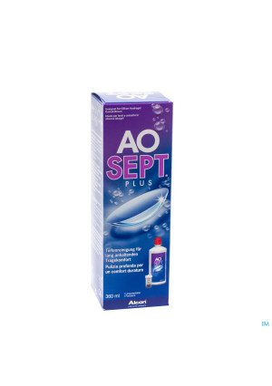 Aosept Plus Alle Lenzen 360ml1615400-20