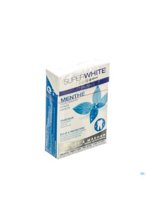 Superwhite Kauwgom Classic Z/suiker 201679653-20