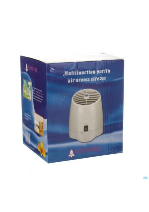 Aromastream Verstuiver Electrisch1698109-20