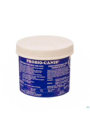 Probio-canis Pdr 200g1702927-20