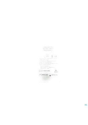 Codali Rectale Canule Voor Spuit1717602-20