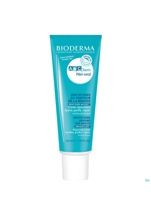 Bioderma Abc Derm Peri-oral Creme 40ml1790344-20