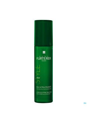 Furterer Style Stylingwater Stevige Fixatie 150ml2081297-20