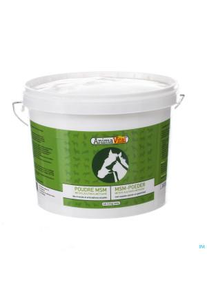 Animavital Msm Pdr 2,5kg2084135-20