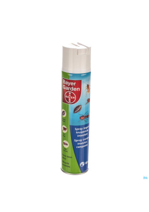Bayer Home Spray Tegen Kruipende Insekten 600ml2105674-20