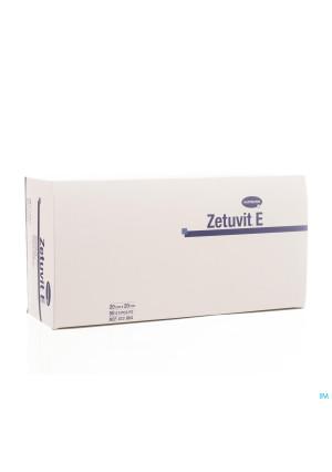 Zetuvit E Hartm N/st 20x20cm 50 41386422113751-20