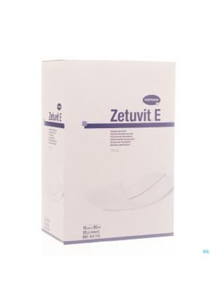 Zetuvit E Hartm Ster 15x20cm 25 41377212113801-20