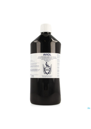 Aviol New Duivenelexir 1000ml2172690-20