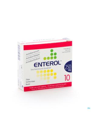 Enterol 250mg Pulv Sach 102183002-20