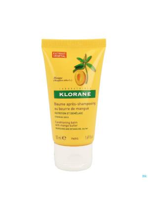 Klorane Capillaires Balsem Mango 50ml2194256-20