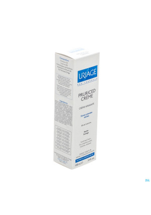 Uriage Pruriced Creme Emuls 100ml2219491-20