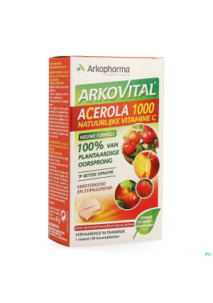 Acerola 1000 Tube Comp 2x152227197-20