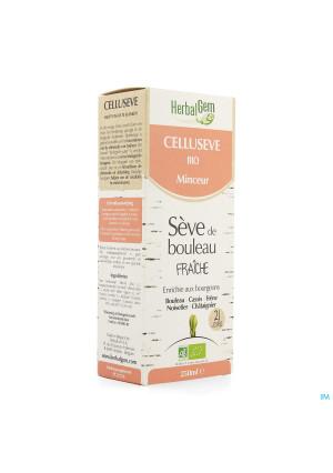 Herbalgem Celluseve 250ml2229490-20