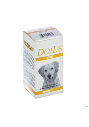 Doils Arthrosis Hond Olie 100ml2268761-20