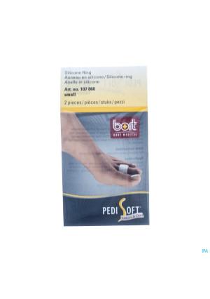 Bort Pedisoft Anneau Silicone Small 2 107060s2269108-20