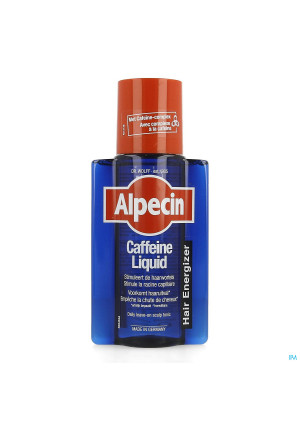 Alpecin Aftershampoo 200ml2271013-20