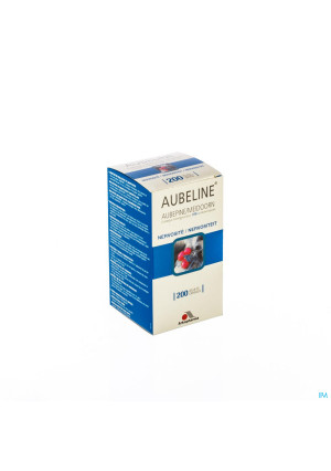 Aubeline 270mg Caps 2002317709-20