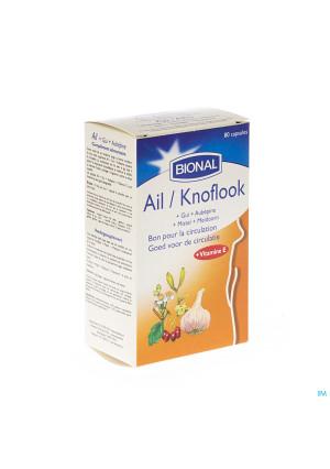 Bional Look-maretak-meidoorn-vit E Caps 802320653-20