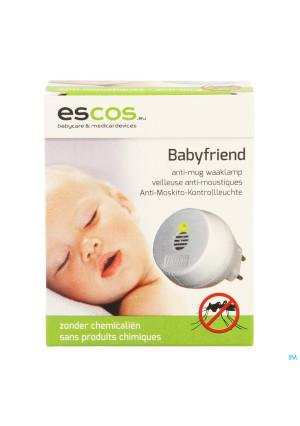 Babyfriend Muggenapparaat Ultrasoon2329431-20