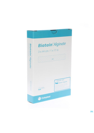 BIATAIN ALGINATE AG FILL 3780 3X44CM 102363026-20