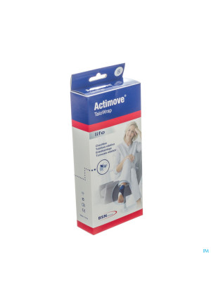 Actimove Ankle Support S 73414002363836-20