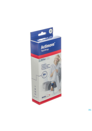 Actimove Ankle Support M 73414012363844-20