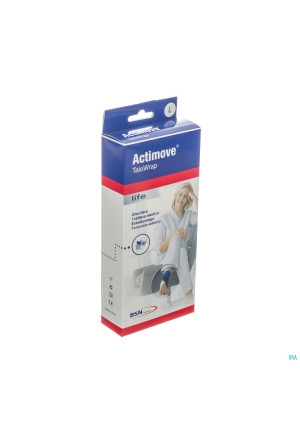 Actimove Ankle Support l 73414022363851-20