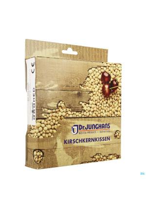 Kersenpitkussen Axamed 17x17cm2363950-20