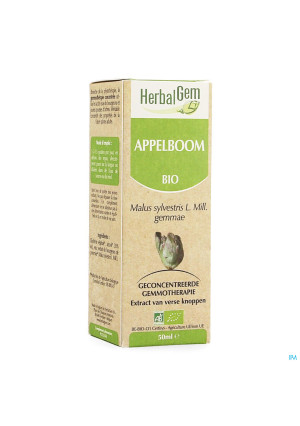 Herbalgem Appelboom Maceraat 50ml2368074-20