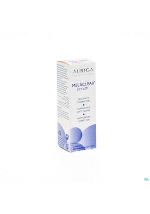 Auriga Melaclear Serum Depigmentatie 15ml2368769-20